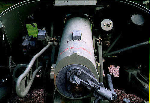 75mmPak97/38対戦車砲